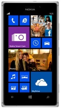 Smartphone Nokia Lumia 925 White