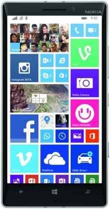 Smartphone Nokia Lumia 930 Bright Orange