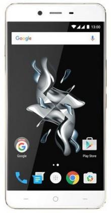Smartphone OnePlus X White