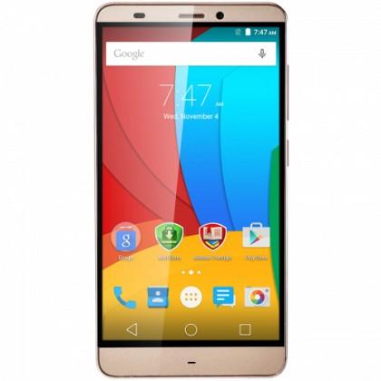 Smartphone Prestigio Grace S5 Gold LTE Dual SIM