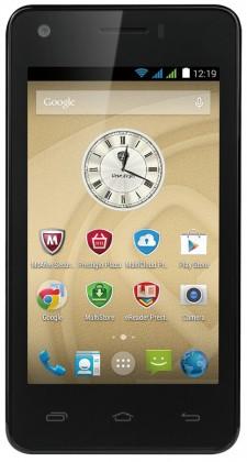 Smartphone PRESTIGIO MultiPhone 3405 DUO, LTE, Netal