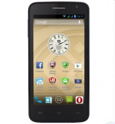Smartphone Prestigio MultiPhone 3501 DUO
