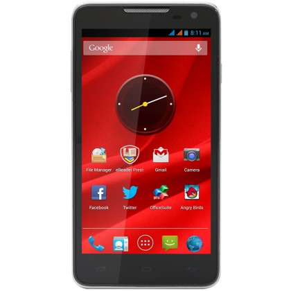 Smartphone Prestigio MultiPhone 5044 DUO