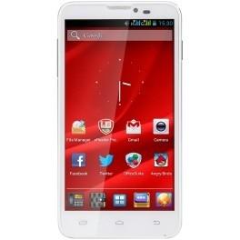 Smartphone Prestigio MultiPhone 5300 DUO White