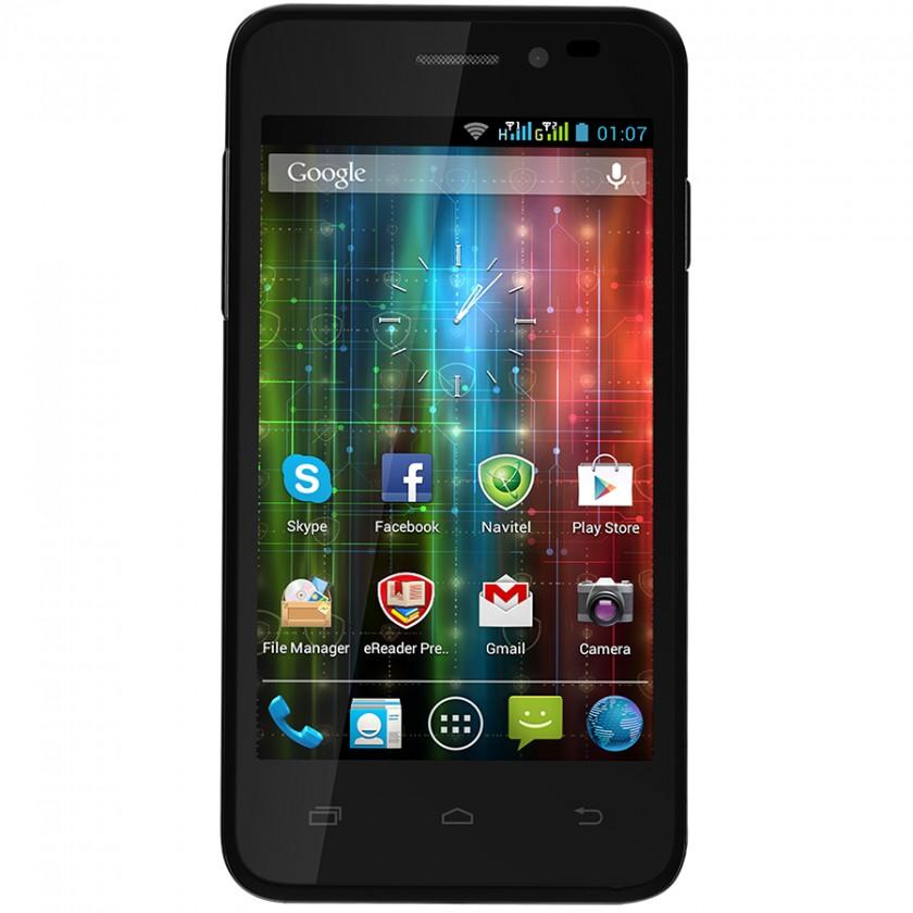 Smartphone Prestigio MultiPhone 5400 DUO ROZBALENO