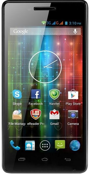 Smartphone Prestigio MultiPhone 5450 DUO