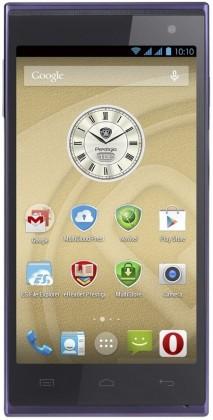 Smartphone Prestigio MultiPhone 5455 DUO Blue
