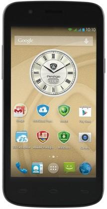 Smartphone Prestigio MultiPhone 5504 DUO Black ROZBALENO