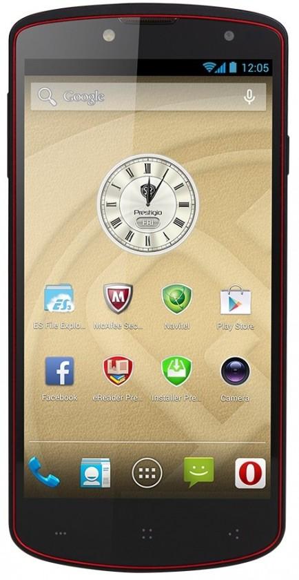 Smartphone Prestigio MultiPhone 7500