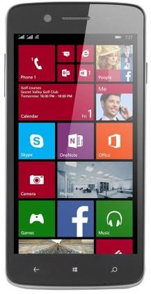 Smartphone Prestigio MultiPhone 8500 DUO černý