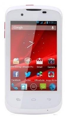 Smartphone PRESTIGIO MultiPhone PAP3540DUOWHITE