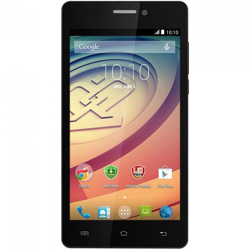 Smartphone PRESTIGIO MultiPhone Wize C3 3503 DUO metal ROZBALENO