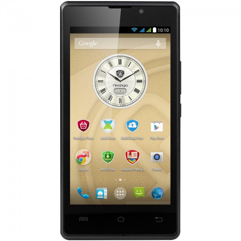 Smartphone PRESTIGIO Wize A3, Black