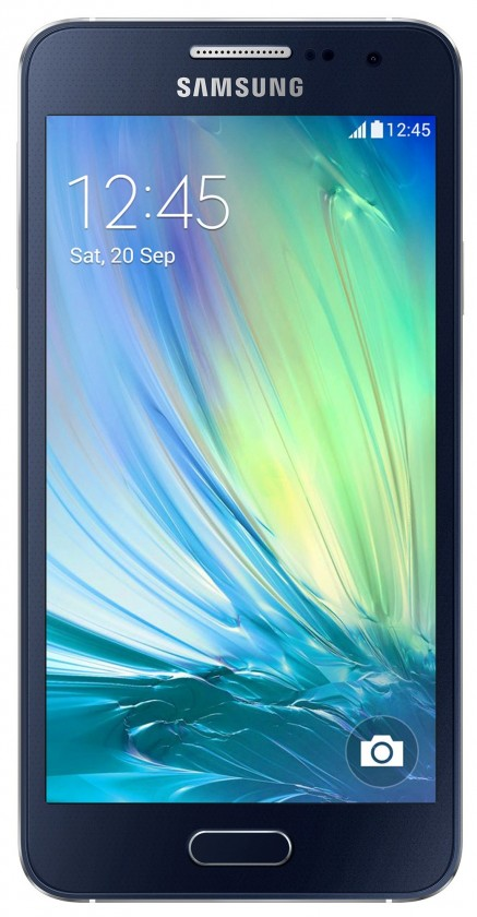 Smartphone Samsung A300F Galaxy A3 černá