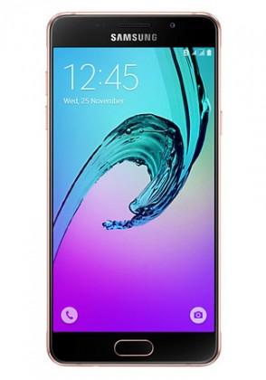 Smartphone Samsung Galaxy A5(6), růžová POUŽITÉ, NEOPOTŘEBENÉ ZBOŽÍ