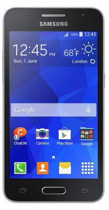 Smartphone Samsung Galaxy Core 2 (SM-G355), černý