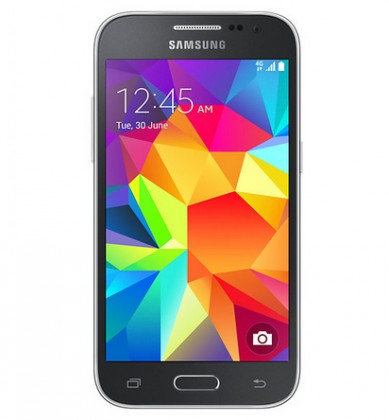 Smartphone Samsung Galaxy Core Prime, černý