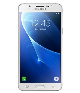 Smartphone Samsung Galaxy J7 2016 J710F, bílá
