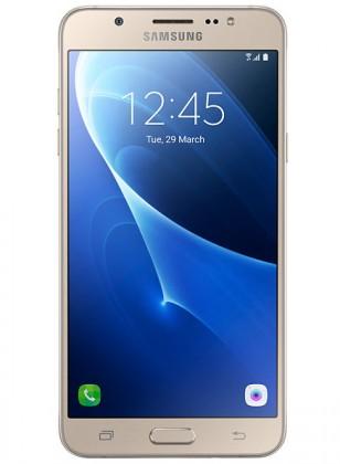 Smartphone Samsung Galaxy J7 2016 J710F, zlatá
