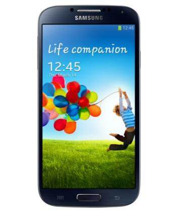 Smartphone Samsung Galaxy S4 (i9506), černý