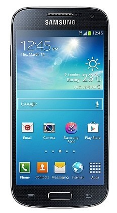 Smartphone Samsung Galaxy S4 Mini (i9195), černý