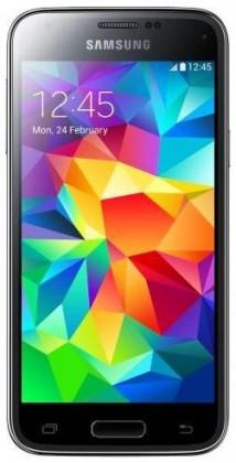 Smartphone Samsung Galaxy S5 Mini (SM-G800), černý
