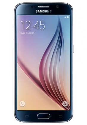 Smartphone Samsung Galaxy S6 (32 GB) černý