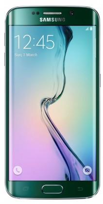 Smartphone Samsung Galaxy S6 Edge (128 GB) zelený