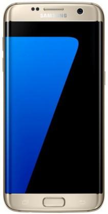 Smartphone Samsung Galaxy S7 Edge G935F 32GB, zlatá