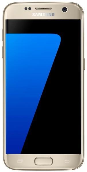 Smartphone Samsung Galaxy S7 G930F 32GB gold