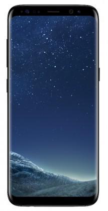 Smartphone Samsung Galaxy S8 G950F, černá