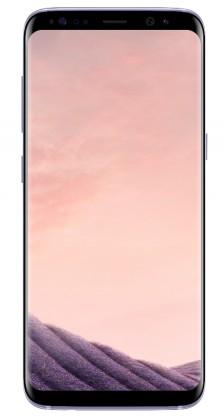 Smartphone Samsung Galaxy S8 G950F, šedá