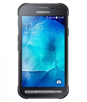 Smartphone Samsung Galaxy Xcover 3 VE G389F, šedá/stříbrná