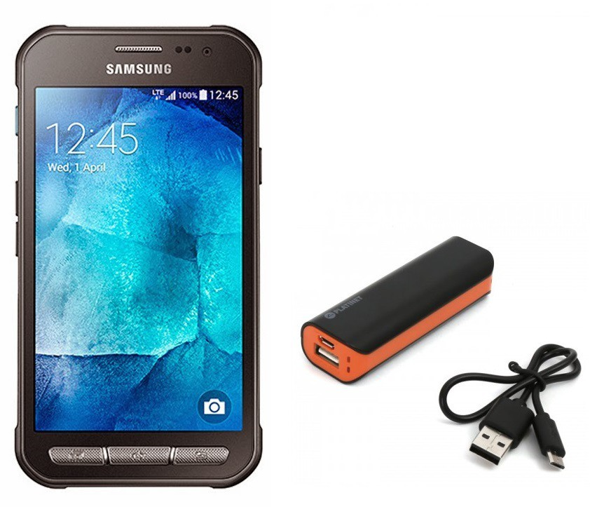 Smartphone Samsung Galaxy Xcover 3