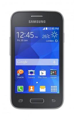 Smartphone Samsung Galaxy Young 2 (G130), šedý