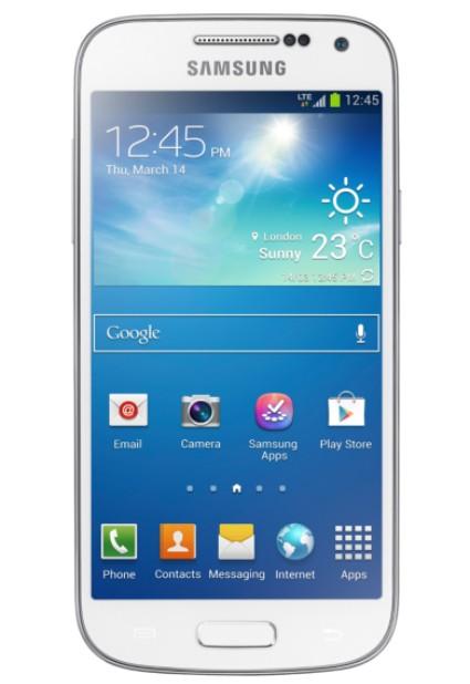 Smartphone Samsung I9195i Galaxy S4 Mini VE