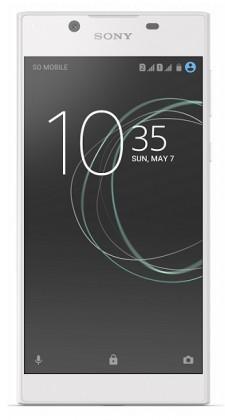 Smartphone Sony Xperia L1 G3311 White