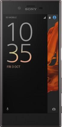Smartphone Sony Xperia XZ Single SIM Black