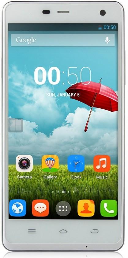 Smartphone THL 4400 White  ROZBALENO