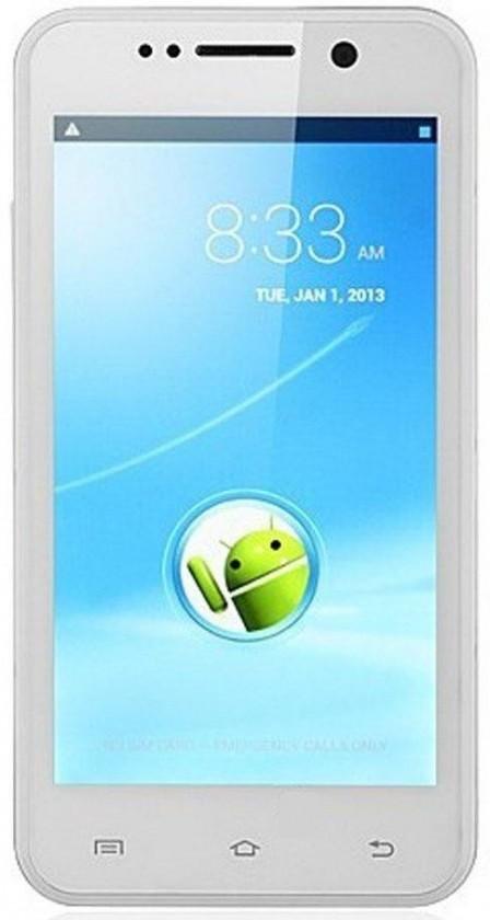 Smartphone THL T5s White