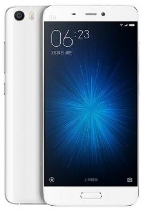 Smartphone Xiaomi Mi5 3GB/32GB, bílá