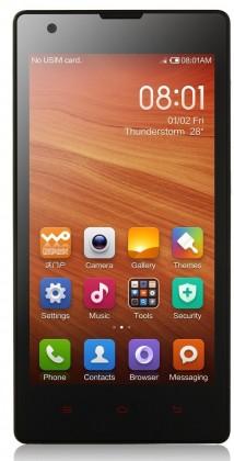 Smartphone Xiaomi Redmi 1S 8GB yellow