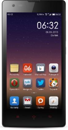 Smartphone Xiaomi Redmi (Hongmi) Dual SIM white