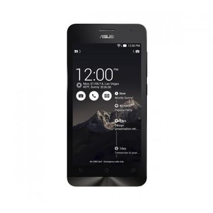 "Smartphone ZenFone 5  A500KL 5""2GB 16GB LTE Single SIM Android 4.4 black"