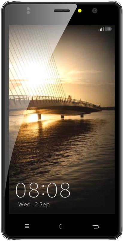 Smartphone ZOPO Color F2 Dual SIM, černá