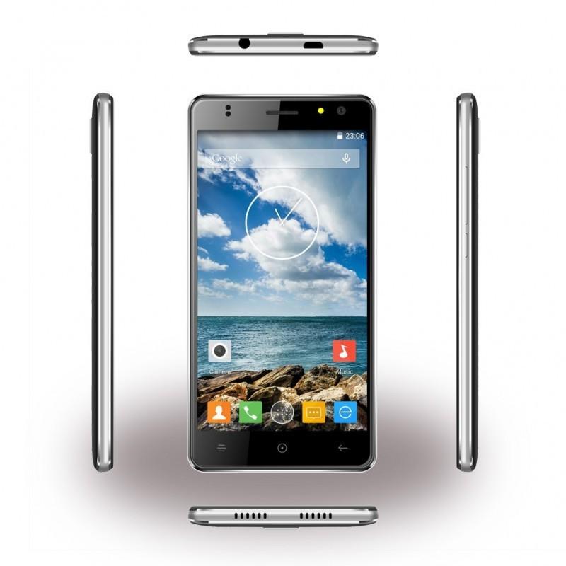 Smartphone ZOPO Color F5, černá