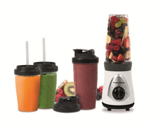 Smoothie Morphy Richards 403031