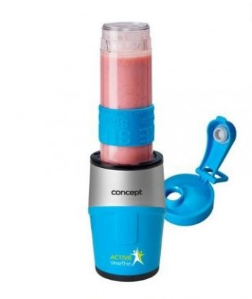 Smoothie Stolní mixér Concept Active Smoothie SM3384, 500W