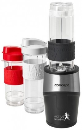 Smoothie Stolní mixér Concept Active Smoothie SM3385, 500W