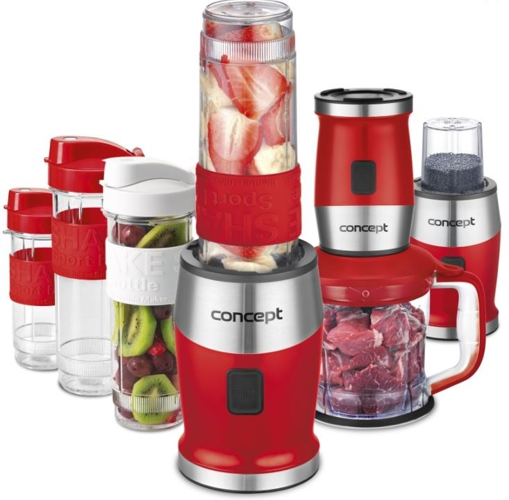 Smoothie Stolní mixér Concept Active Smoothie SM3392, 700W